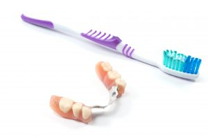 kansas city partial denture